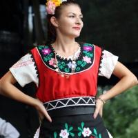 Kitka Bulgarian Folk Dance
