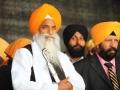 Vaisakhi 2014 Bhai Gurbachan Singh Ji and Davinder Singh Bains (Shinde A1)