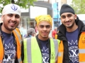 Vaisakhi 2014 Volunteers from Four by Four Bhangra Youth Club