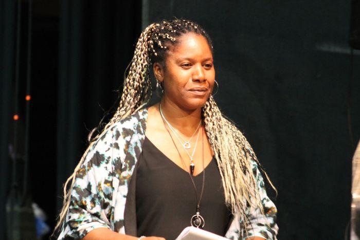 Michelle Bramble